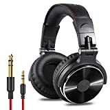 OneOdio Adapter-Free Closed Back Over Ear DJ Stereo...