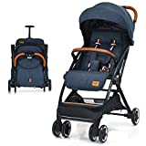 BABY JOY Lightweight Baby Stroller, Compact Toddler...