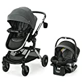 Graco Modes Nest Travel System | Includes Baby Stroller...