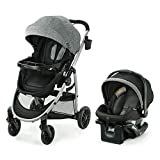 Graco Modes Pramette Travel System | Includes Baby...