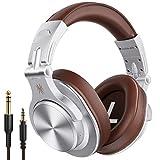 OneOdio A70 Bluetooth Over Ear Headphones, Studio...