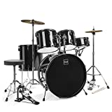 Best Choice Products 5-Piece Full Size Complete Adult...