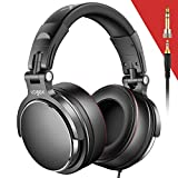 Vogek Over-Ear DJ Headphones, Prefessional Studio...