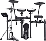 Roland TD-07DMK Electronic V-Drums Legendary Double-Ply...