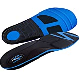 Stridetek Tactical Trainer Orthotic Insoles - Arch...