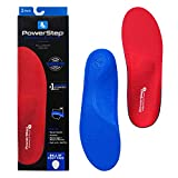 Powerstep Unisex's Plantar Fasciitis Pinnacle Plus...