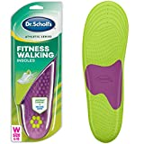 Dr. Scholl's FITNESS WALKING Insoles // Reduce Stress...