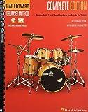 Hal Leonard Drumset Method - Complete Edition: Books 1...