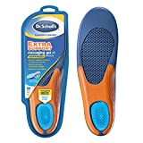 Dr. Scholl's Extra Support Insoles Superior Shock...