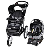 Baby Trend Expedition Jogger Travel System, Millennium...