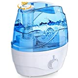 Homasy Cool Mist Humidifiers