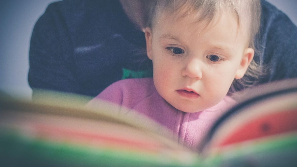 Exposing Children to Language Learning in Early Childhood: Tips from a Teacher