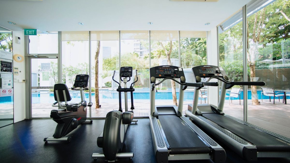 Benefits of Running on Treadmill: You Think Treadmills Are A Waste Of Time?