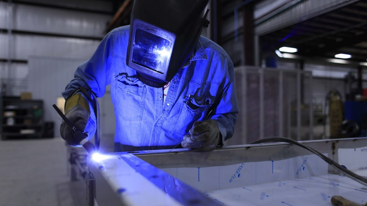 How to Become a Certified Welder: How Long Does It Take?