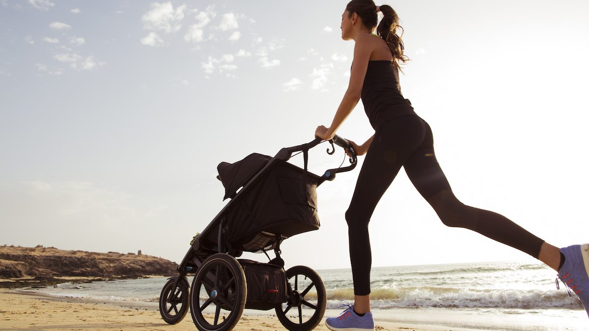 Best Beach Stroller: Top 5 Products and Buying Guide