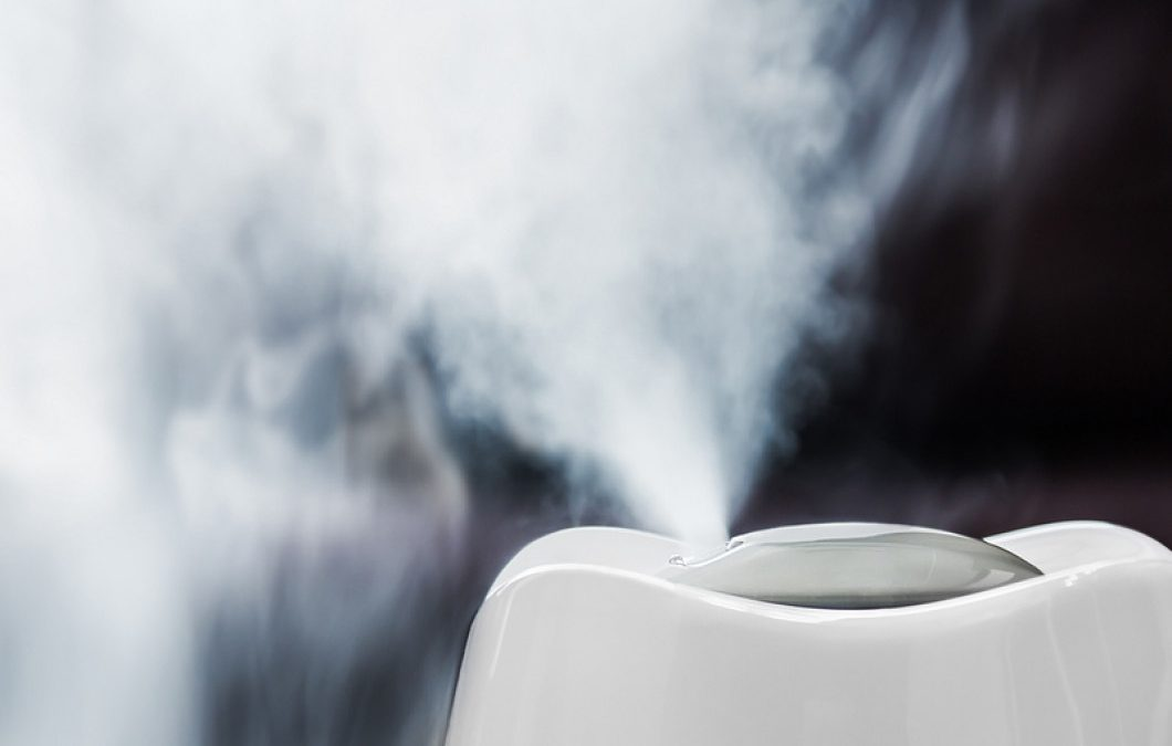 Best Warm Mist Humidifier: Warm Mist vs. Cool Mist Humidifiers