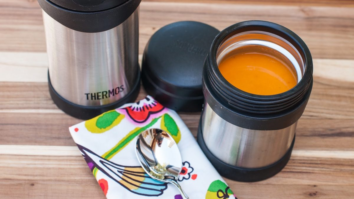 What is the Best Thermos for Soup in 2020: Buyer's Guide and Reviews