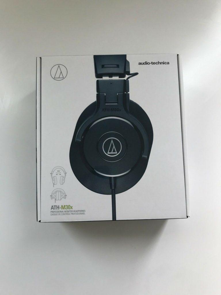 Audio-Technica-ATH-M30x-0