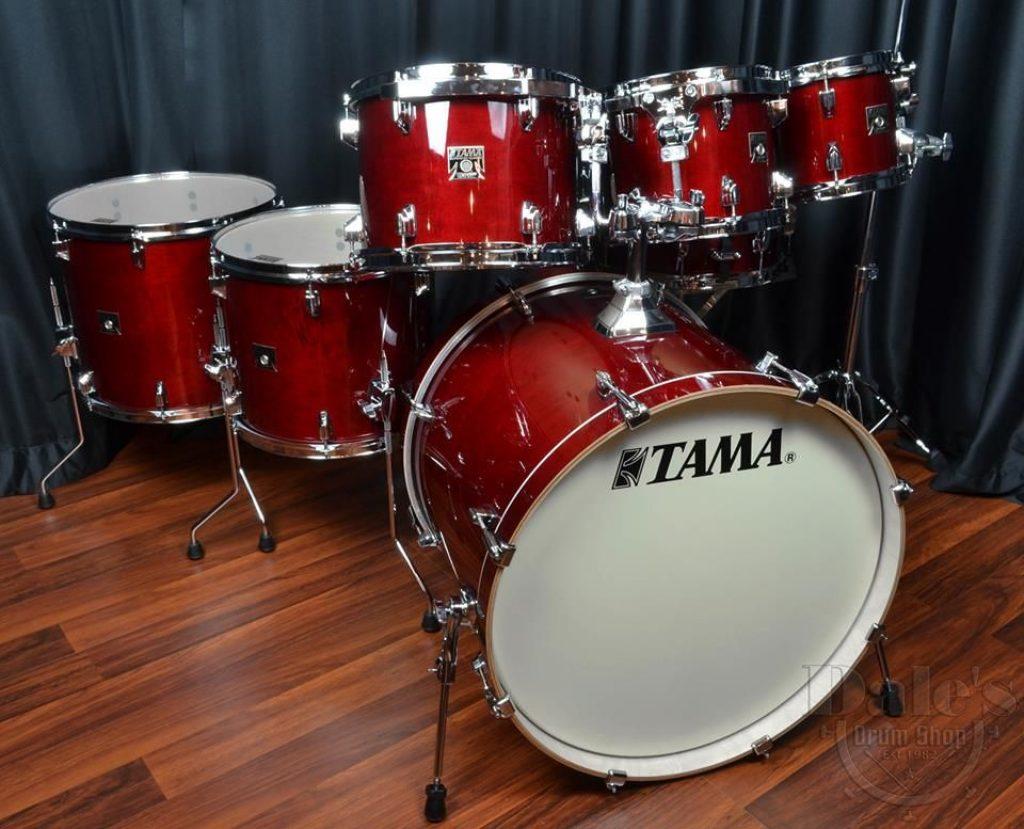 tama-superstar-7-piece