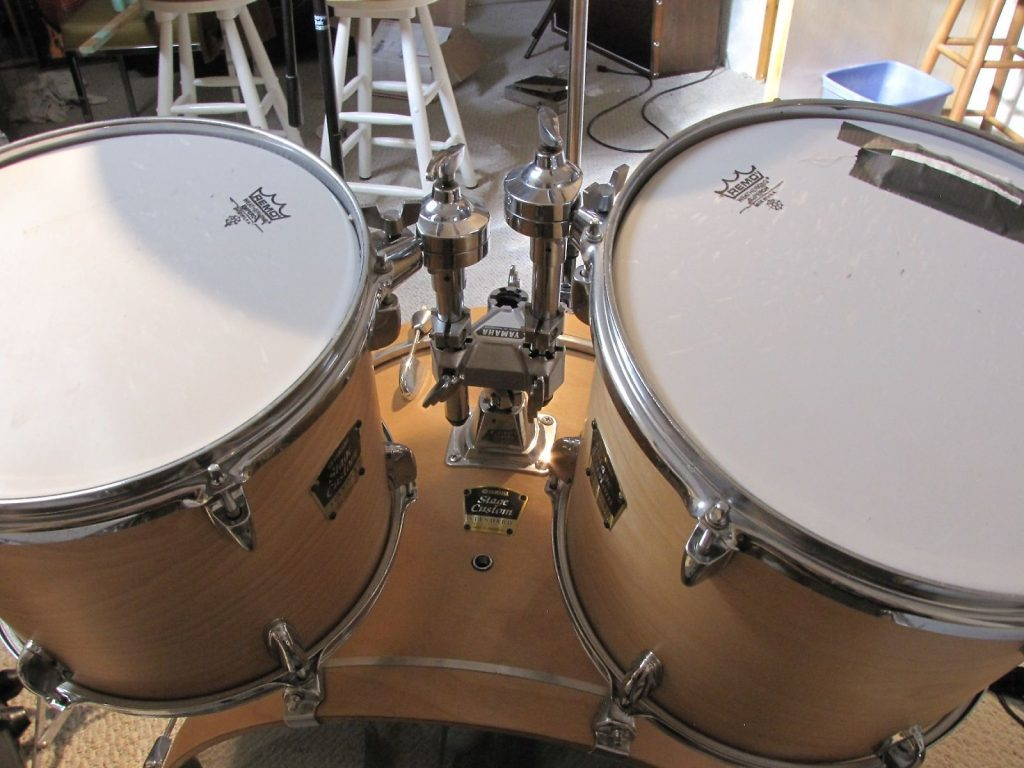 yamaha-custom-birch-drums